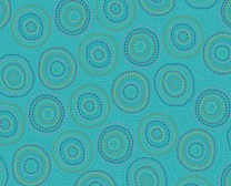 Dashed circles page background