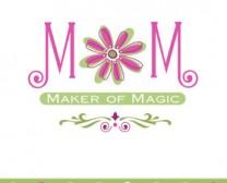 MOM Maker of Magic bag website