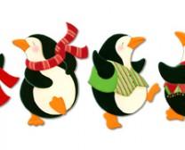 Penguin Row