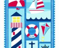 Sailboat Flag
